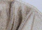 Sepia Towel, Watercolor on paper, 45x40.5cm, 2006-7, Detail